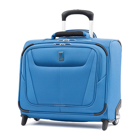 Travelpro Maxlite 5 14 Inch Carryon Rolling Tote, One Size , Blue