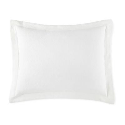 Liz Claiborne Mirabelle Embellished Pillow Sham