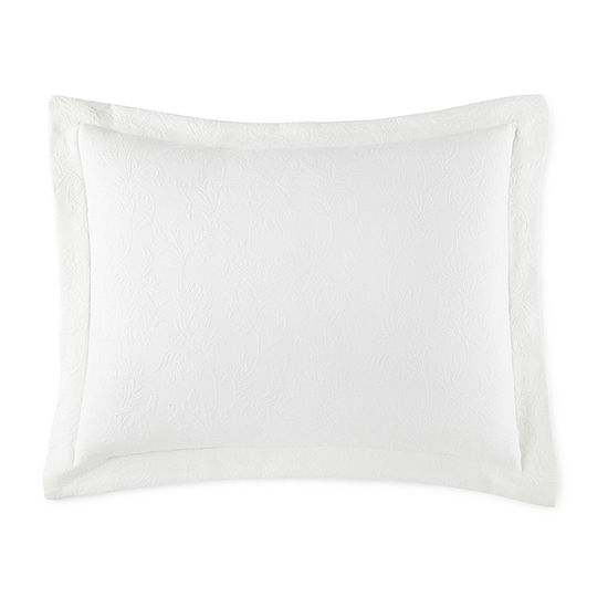 Liz Claiborne Daphne Embellished Pillow Sham
