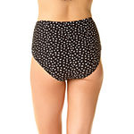 a.n.a Dots Hipster Swimsuit Bottom