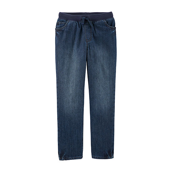 Carter's Boys Jogger Pant - Preschool / Big Kid