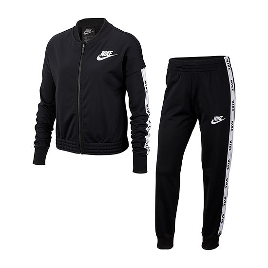 Nike Girls 2-pc. Track Suit Big Kid