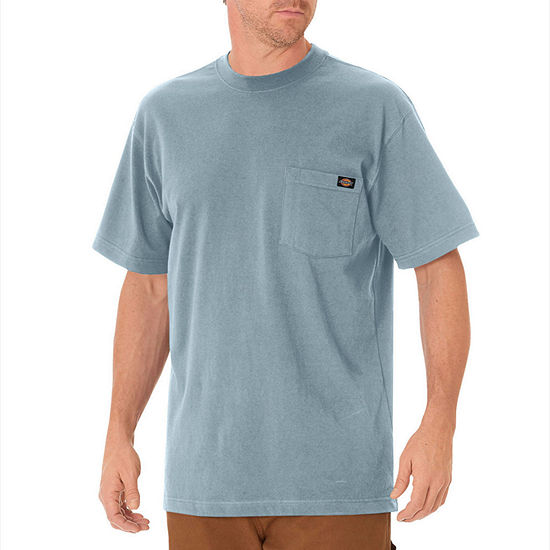 Dickies® Short Sleeve Heavyweight T-Shirt – Big & Tall