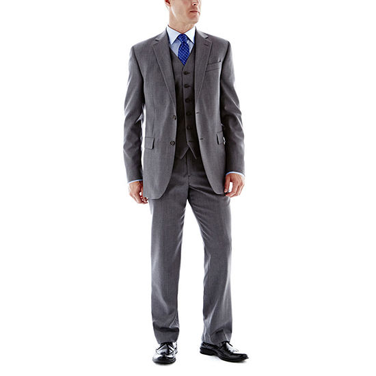 Stafford Executive Super 100 Wool Suit Jacket - Classic