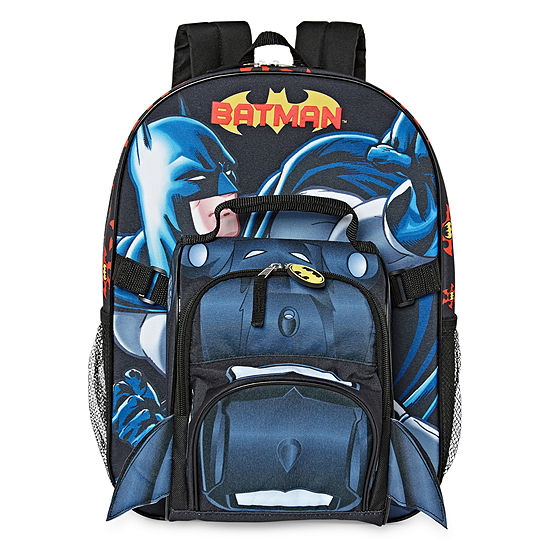 Bts 2019 Batman Backpack
