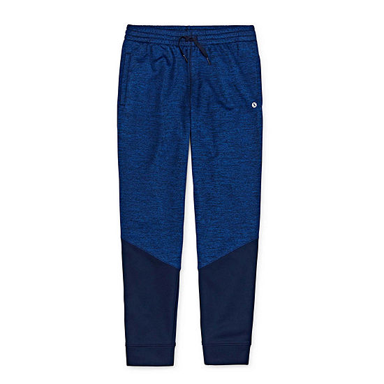 Xersion Boys Cuffed Jogger Pant Preschool Big Kid