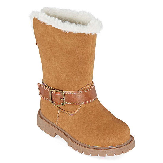 Carter's Toddler Girls June2 Winter Boots