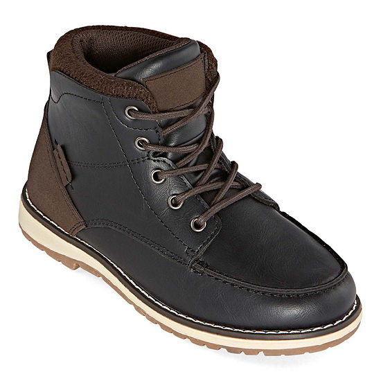 Arizona Boys Kylan Lace Up Boots