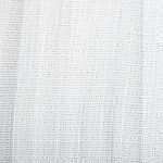 Regal Home Glimmer Sparkle Sheer Grommet-Top Curtain Panel