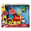Disney Train Playset Train