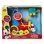 Disney Collection Mickey Mouse Train Playset