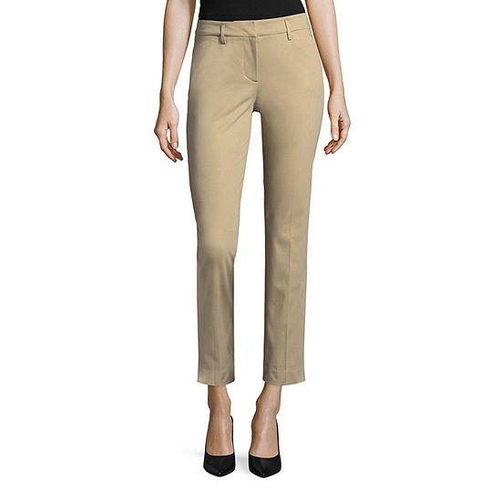 Worthington Parker Ankle Pant - Tall