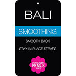 Bali One Smooth U® Smoothing & Concealing Wireless Comfort Full Coverage Bra-Df6556