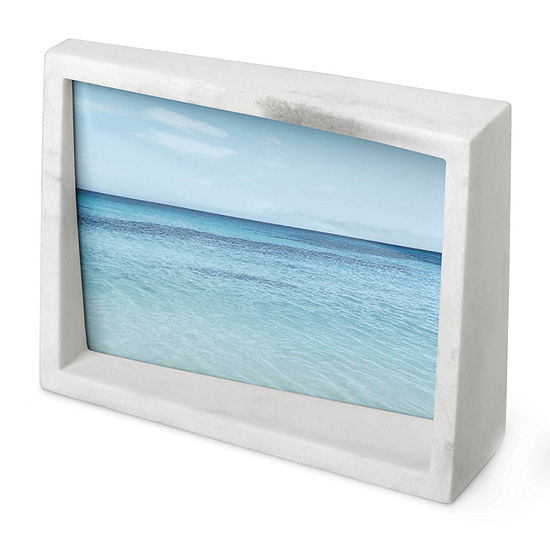 Umbra Edge 5x7 Photo Display 1-Opening Tabletop Frame