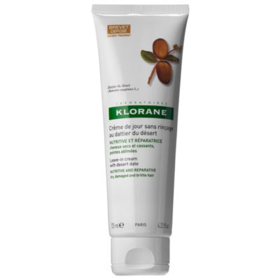 Klorane Leave-In Cream With Desert Date