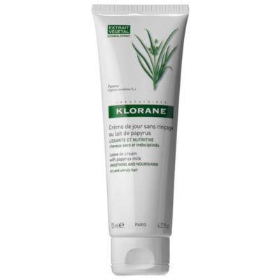 Klorane Leave-In Cream With Papyrus Milk