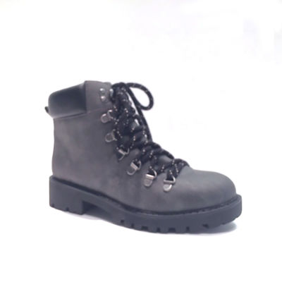 UNIONBAY® Team Lace-Up Booties