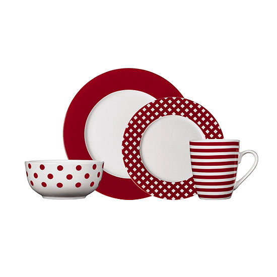 Pfaltzgraff Kenna 16-pc. Dinnerware Set