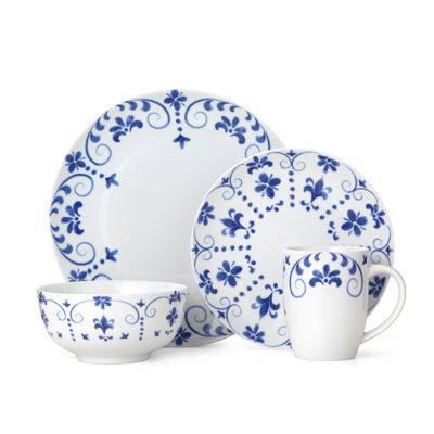 Pfaltzgraff Georgia 16-pc. Dinnerware Set