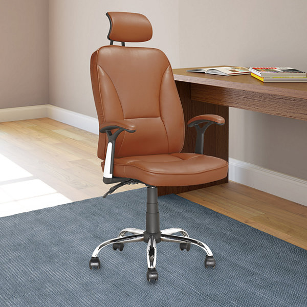 Workspace Executive Tilting Office Chair