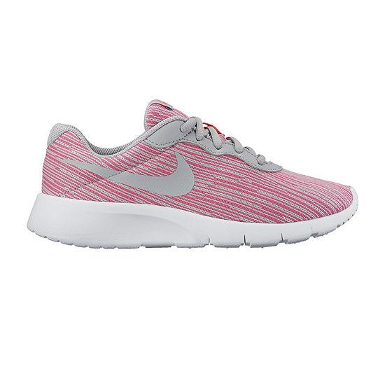 Nike Tanjun SE Girls Sneakers - Big Kids