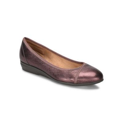 Comfortiva Eaton Womens Ballet Flats