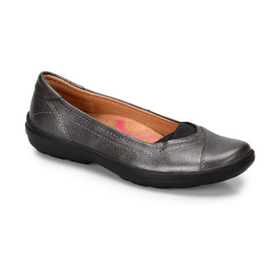 Comfortiva Womens Renee Slip-On Shoe Closed Toe