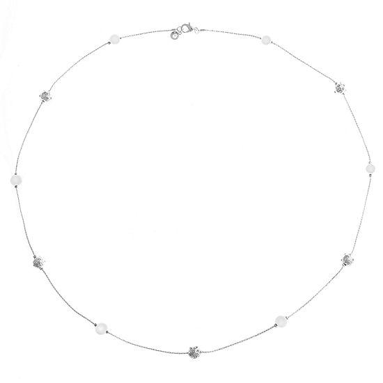 Gloria Vanderbilt 36 Inch Strand Necklace