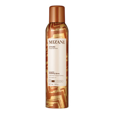 Mizani Lived-In Finishing Hair Product-6.7 oz.