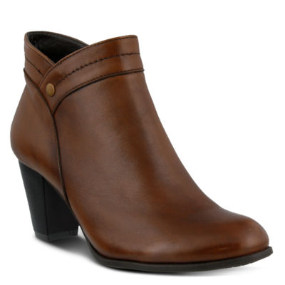 Spring Step Itilia Womens Dress Boots
