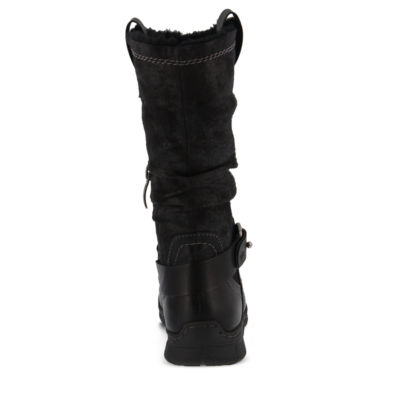 Spring Step Peeta Womens Water Resistant Winter Boots