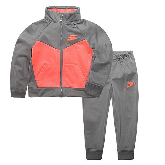 Nike Toddler Girls 2-pc. Pant Set