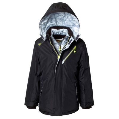 IApparel Snowboard Jacket- Boys Preschool