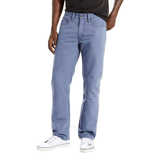 Levi's® Men's 514™ Straight Fit Canvas Twill