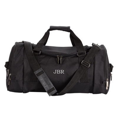 Personalized Duffel Sports Bag