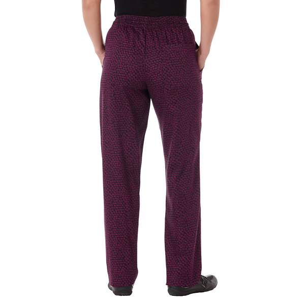 5 Star Chef Apparel Womens Chef Pants