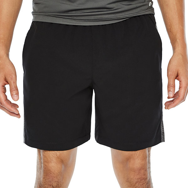 Asics Woven Workout Shorts
