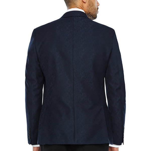 Collection by Michael Strahan  Classic Fit Woven Sport Coat
