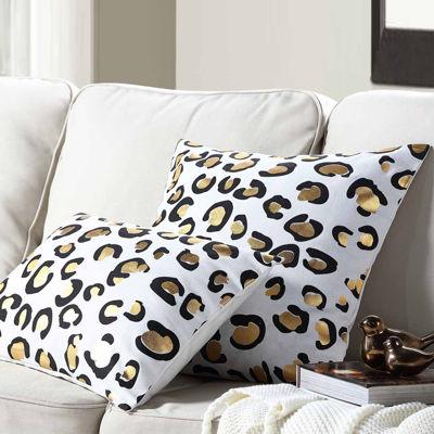 Kensie Aoi Throw Pillow Cover