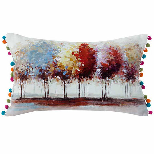 Kensie Willow Throw Pillow Cover