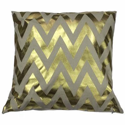 Kensie Jamie 2-Pack Square Throw Pillow