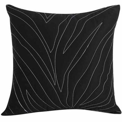 Kensie Kara Square Throw Pillow