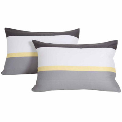 Kensie Kara Square Throw Pillow
