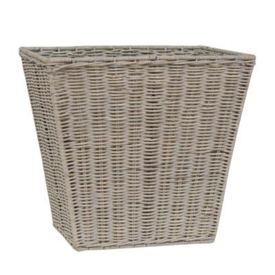 Lamont Home Amherst Waste Basket