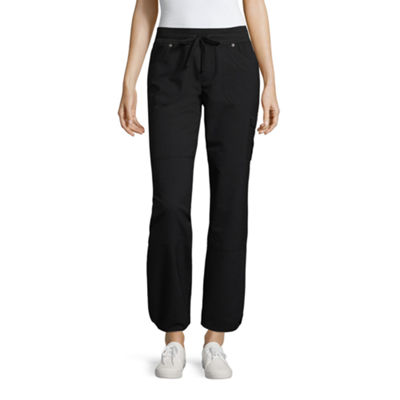 St. John's Bay Active Relaxed Fit Cargo Pants
