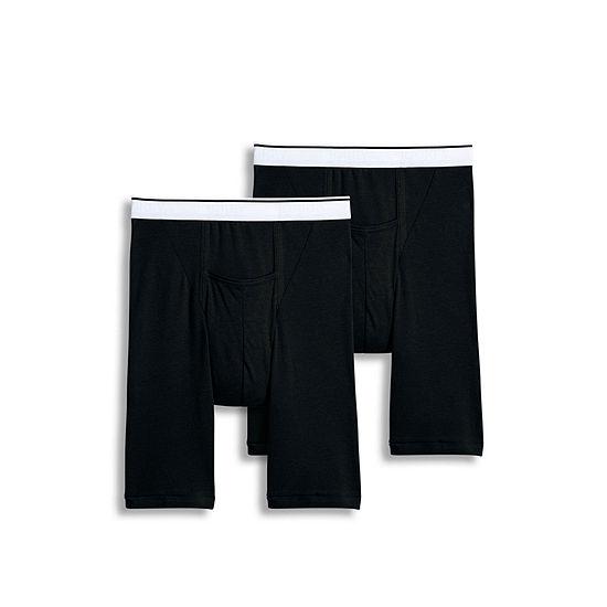 Jockey®  2 Pair Pouch Midway® Brief - Men's