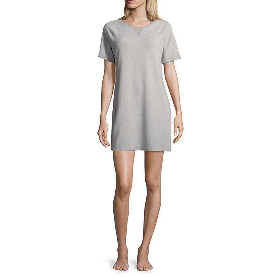 724414a6599 Flirtitude Short Sleeve Dress - Juniors - JCPenney