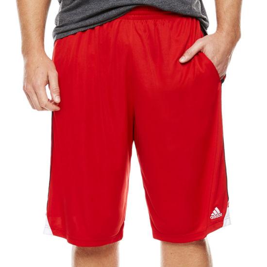 adidas pantaloncini da basket grosso e alto h & m