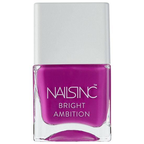 NAILS INC. Bright Ambition Nail Polish Collection
