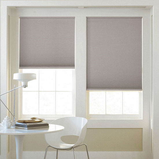 Home Expressions Cordless Blackout Cellular Shade